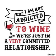 Stock Image: Wine Funny Quote and Saying.100 Vector, Best for your goods like t-shirt design, mug, pillow, poster