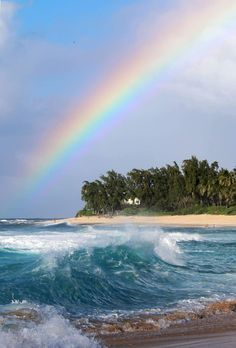 Sunset Beach, Oahu's North Shore, Sd | Pretty Places | North Shore