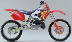 1995 CR250