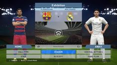 Download PES 2018 & Iso PPSSPP For Android APK