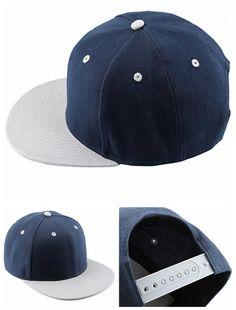 57dae9d8032 Baseball Ball Cap Design Snapback Trucker Hat Hip-Hop Great for Summer  Unisex HQ