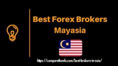 Forex Trading Brokers in Maleisië