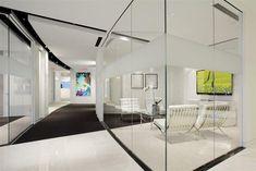 New Rainmaker Group Corporate Office Earns Prestigious 'Gold Design' Award