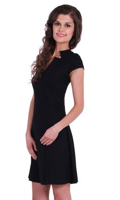 Black Princess Dress | Buy Dresses For Women Online