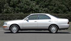 Toyota Crown (S140) '1991–07.1993