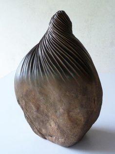 When an artist José Manuel Castro López transforms solid stones into soft and…