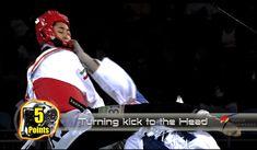 Σε video οι αλλαγές στους κανονισμούς των αγώνων από την World Taekwondo