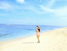 Gili Trawangan, Lombok, Indonesia #beach #gilitrawangan #lombok #indonesia #pantai