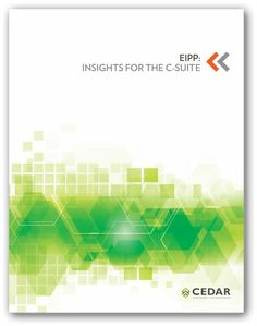 White Papers | General Information #graphic #design #report cover