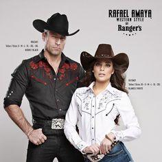 Conoce el verdadero estilo vaquero con nuestra línea Rafael Amaya Western Style. Entra a  http://ift.tt/2fOHM6C para ver la Colección completa.