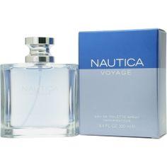 NAUTICA VOYAGE Cologne by Nautica