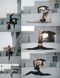 Dance Team Photos, Dance Senior Pictures, Dance Picture Poses, Dance Photo Shoot, Dance Poses, Dance Photoshoot Ideas, Dance Team Photography, Ballet Photography, Instagram