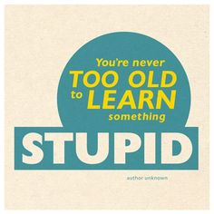 Stupid | Cards from Postmark Online
