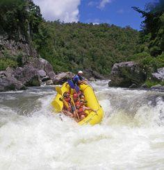 #81 - Whitewater Rafting