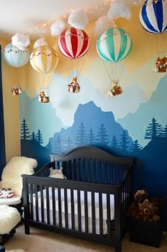baby wallpaper gorgeous mountains nice amenities