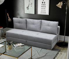Dizajn alebo kvalita? 🤔 Viac už kompromisy robiť nemusíte! Prichádza pohovka 🖤DORUK🖤, ktorá v sebe spája funkčnú a estetickú stránku. #pohovka #sedacka #kvalita #dizajn #skvelacena Sofa, Couch, Furniture, Home Decor, Drawing Rooms, Homemade Home Decor, Settee, Couches, Home Furnishings