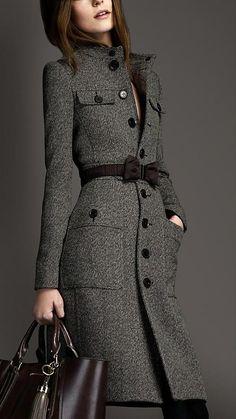 Trendy suit - lovely photo