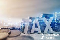 #taxbreaks, #benefits, #realestate