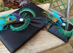 Inspiring Wedding Décor With Feathers   Decozilla