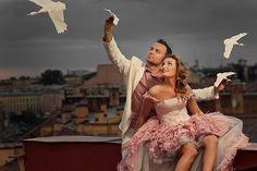 Amazing Wedding Photography on Behance