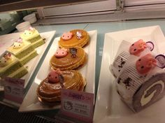 Hello Kitty Sweets: Cute Hello Kitty cakes