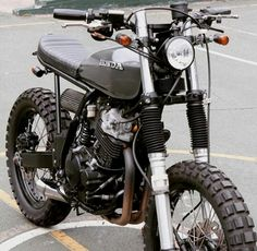 CR วางท่อสวย Cbx 250, Café Racers, Cafe Racer Motorcycle, Motorbikes, Offroad, Motorcycles, Racing, Vehicles, Running
