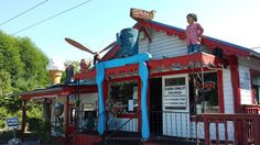 8. Fat Smitty's, Port Townsend/Discovery Bay