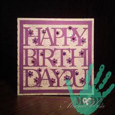 #creativcards #handmade