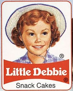 """""""Little Debbie, little Debbie"""".....lol. Not because I eat them, but because they remind me of one of my very favorite songs; Camel Walk by SCOTS http://pinterest.com/pin/102105116522131106/"""