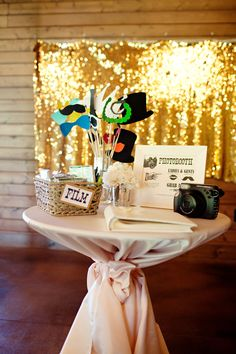 Diy photo booth an inexpensive route home improvement pinterest booth ideas by magen younger photography jen lynne photography jenlynnephotography read more http solutioingenieria Choice Image