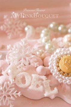Pink Christmas.................