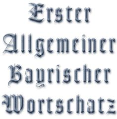 Willkommen bei bayrisch-lernen.de, dem Sprachportal für Bayernfreunde und die es werden wollen