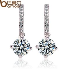 Find More Information about Bamoer Drop Shipping Hearts and Arrows Austrian Crystal Female Dangle Earring 18K Platinum Plated Anti allergic Jewelry YIE014,High Quality jewelry hinge,China jewelry moustache Suppliers, Cheap jewelry leopard from Bamoer Jewelry--Famous Brand in China on Aliexpress.com