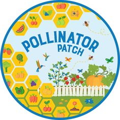 KidsGardening has teamed up with Cabot Creamery to create a pollinator patch! Complete the activity guide, fill out the survey, and get FREE patches! Girl Scout Badges, Girl Scout Troop, Girl Scouts, Scout Leader, Daisy Scouts, Cub Scouts, Girl Scout Activities, Activities For Kids, Library Activities