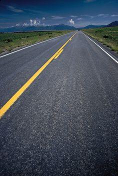 Adopt a highway.