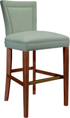 Hickory Chair Bar Stools Hunt Bar StoolHunt Bar Stool from the