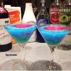 — Tipsy Bartender arctic coral