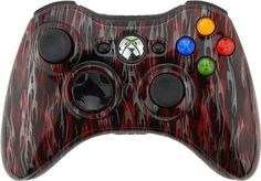 "32 Mode Modded Rapid Fire Controller in Custom RED FLAME SHELL!!! Hydro-Dipped Shell (New High Quality Finish) Will Not Chip, Scratch, or Fade -Sniper Quick Scope,Jitter,Drop Shot,Jump Shot,Sniper Hold Breath,Auto Aim For Nazi Zombies Mode,Auto Burst 3 Round & 5 Round Per Shot,Quick Aim,Dual/akimbo,Mimic And More. by MoDs""R""Us. Save 33 Off!. $119.98. Our XBOX 360 controllers will give you that competitive advantage you're looking for. You will completely dominate your opponents! Mode ..."