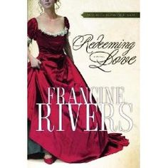 An all time favorite even thought I don't like romance novels. My review of Francine Rivers' Redeeming Love