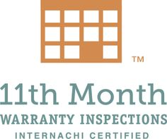 11 - Month Warranty Inspections — Cofer Real Estate Inspections, PLLC