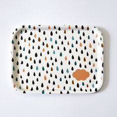 Cloud tray by oelwein on Etsy