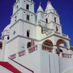 Church- Cihuatlan, Jal. Mexico