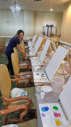 PaintFling private and public paint n sip paint nite party Oahu Hawaii - Party Business Wine Painting, Painting For Kids, Art For Kids, Reggio Emilia, Paint And Sip, Creative Workshop, Wine Parties, Art Party, Art Classroom