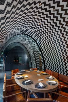 Chapulín Restaurant By mob & Sama Arquitectos