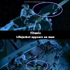 Titanic Movie - تيتانيك