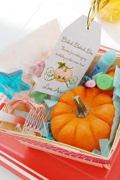 pumpkin princess party | Pumpkin Princess Party with So Many Darling Ideas via Kara's Party ...