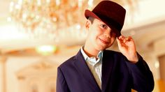 """Watch 12-year old musical prodigy Ethan Bortnick wow a 20,000 person audience when """"Ethan Bortnick Live in Concert: The Power of Music"""" airs March 2, March 7 and March 12 on CET"""