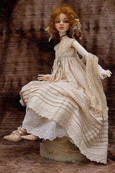Dale Zentner 'Cassie' in Lililace | Flickr - Photo Sharing!