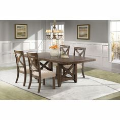 Edmondson x back dining chair set of 2 59998 29999 per item free shipping baranof dining chairs set of 2. My husband had no issues with putting the chairs together. Picket House Furnishings Francis X Back Wooden Side Chair Set Of 2 Dfk100xsc Rustic X Back Driftwood Dining Chair Set Of 2 Jofran Dining Room […] Dining Table, Farmhouse Dining Chairs, Dining Table Setting, Wooden Side Chairs, Picket House Furnishings, Brown Dining Table, Furniture, Dining Room Furniture, Wooden Chair