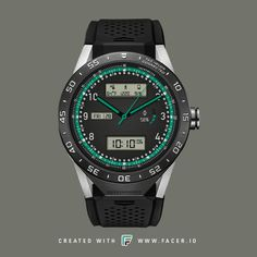 0769868d1ad Watchface - Compatible with Android Wear and Tizen